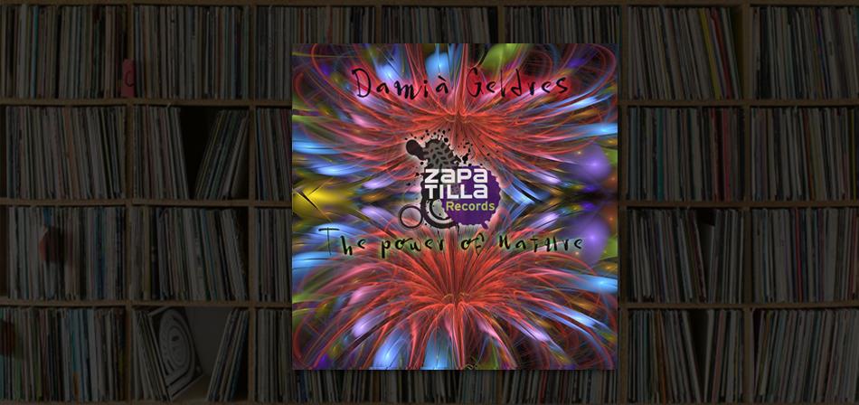 Nuevos tracks de Damià Geldres